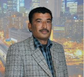 Syed Imran Ali