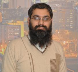 Sharifuddin Khilji