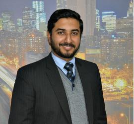 Umair Arshad