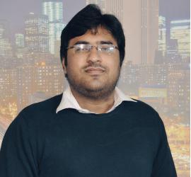 Waqas Arshad