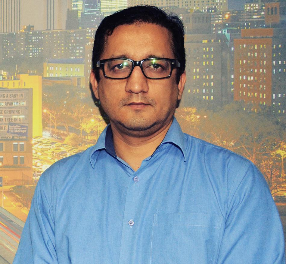 Bilal Khalid Khan School Of Business And Management